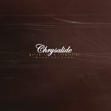 Chrysalide - Personal Revolution Book 2-CD
