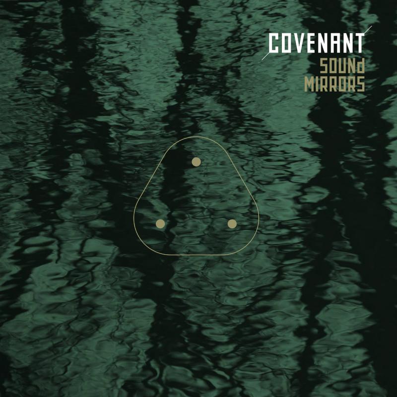 Covenant - Sound Mirrors CD Single