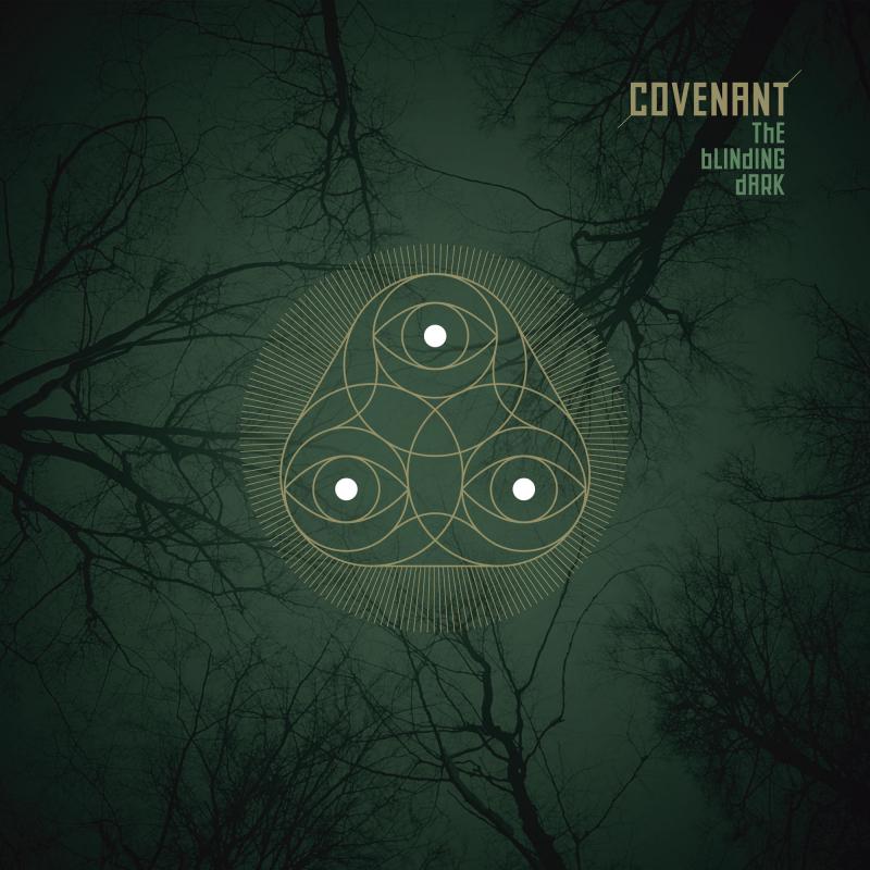 Covenant - The Blinding Dark CD