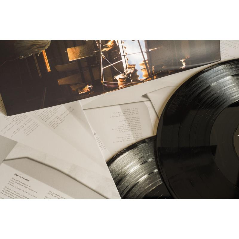 Mesh - Looking Skyward Complete Box  |  black